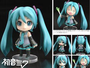 Japanese-Anime-Hatsune-Miku-10cm-Figure-Set-NIB