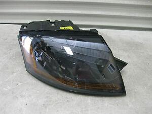 2000 2006 audi tt oem passenger xenon headlight 8 no 941 for 2000 audi tt window motor