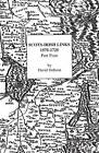 Scots-Irish Links, 1575-1725. Part Four by David Dobson (Paperback / softback, 2009)