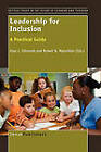 Leadership for Inclusion by Sense Publishers (Paperback / softback, 2009)