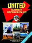 United Arab Emirates Investment & Business Guide by International Business Publications, USA (Paperback / softback, 2005)