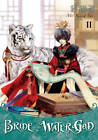 Bride of the Water God: Volume 11 by Mi-Kyung Yun (Paperback, 2012)
