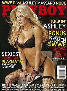 US-Playboy 04/2007 WWE Diva ASHLEY MASSARO April/2007 - Bayern, Deutschland - US-Playboy 04/2007 WWE Diva ASHLEY MASSARO April/2007 - Bayern, Deutschland