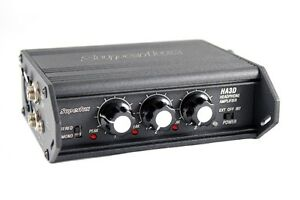 Superlux-HA3D-3-Channel-Portable-Headphone-Amplifier