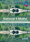 National 4 Maths Teacher's Book, Answers and Assessment by David Alcorn (Paperback, 2013)