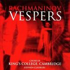 Sergey Rachmaninov - Rachmanivov: Vespers (1999)