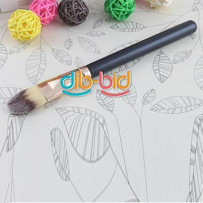 SF Foundation Powder Blush Brow Eyeshadow Lip Eyeliner Brush Makeup #2