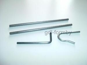 Universal garage door repair tension tools kit spares for Henderson garage door repair