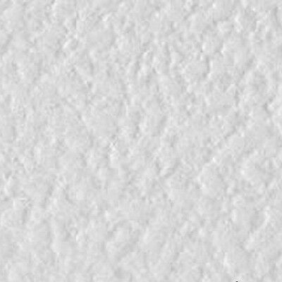 50 A6 sheets of card - choose from cream, ivory and white/hammered, linen plain