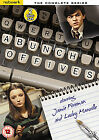 A Bunch of Fives - Series Complete (DVD, 2012, 2-Disc Set)
