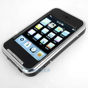 16GB-2-8-034-Touch-Screen-MP3-MP4-Audio-Video-Player-FM-Radio-Camera-SD-Slot-Black