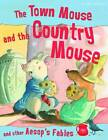The Town Mouse and the Country Mouse by Victoria Parker (Paperback, 2013)
