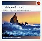 "Ludwig van Beethoven - Beethoven: Symphony No. 3; Overture 3 ""Leonore"" (2011)"