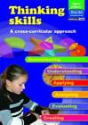 Thinking Skills - Upper Primary: A Cross-curricular Approach by Prim-Ed Publishing (Paperback, 2007)