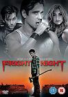 Fright Night (DVD, 2012)