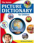 The Heinle Picture Dictionary for Children: British English by Jill O'Sullivan (Paperback, 2007)