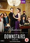 Upstairs Downstairs - Series 2 - Complete (DVD, 2012, 2-Disc Set)