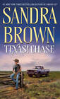 Texas Chase by Sandra Brown (Paperback, 1991)