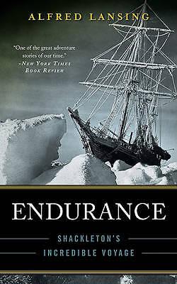 Endurance: Shackleton's Incredible Voyage-ExLibrary