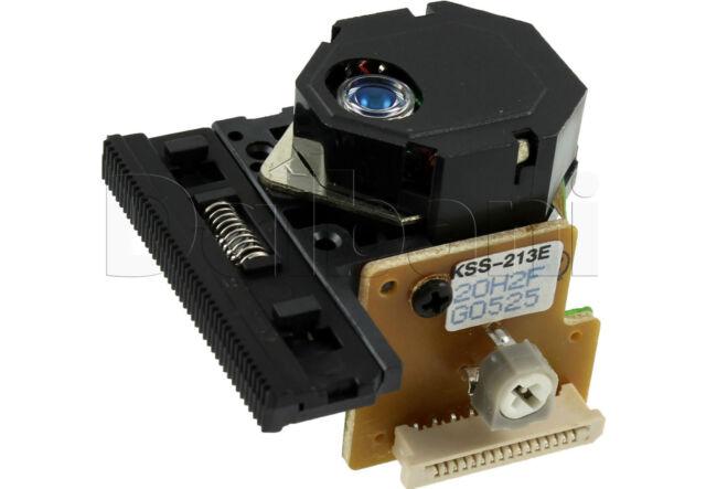 2pcs @$9.75 KSS-213E New Replacement Laser Lens KSS213E Optical Pickup