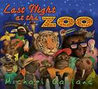 Last Night at the Zoo by Michael Garland (Paperback, 2007)