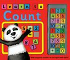 Learn to Count: with Magnetic Numbers to Use Again and Again! by Nicola Baxter (Hardback, 2012)