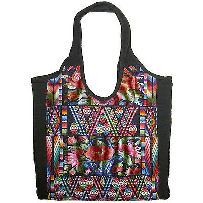 Recycled Huipil Shoulder Bags from Guatemala | Fair Trade | Multiple Styles!