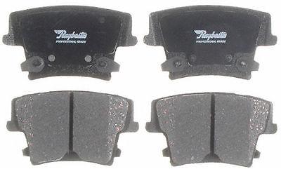 Raybestos PGD1057C Rear Premium Ceramic Brake Pads