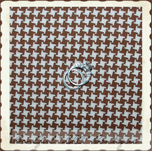 BonEful-Fabric-FQ-Cotton-SPX-Brown-Cream-VTG-Check-Houndstooth-Cat-Horse-Gingham