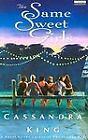 The Same Sweet Girls by Cassandra King (2005, CD, Abridged)