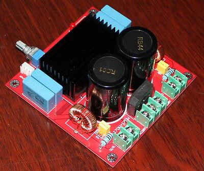YJ TDA8950 Class D 170W+170W Stereo amplifier board