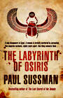 The Labyrinth of Osiris by Paul Sussman (Paperback, 2013)