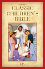 Holman Classic Children's Bible-KJV by Broadman & Holman Publishers (Hardback, 2013)