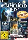 Die große Wimmelbild-Box 5: Mystery (PC, 2012, DVD-Box)