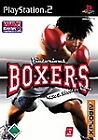 Victorious Boxers (Sony PlayStation 2, 2005, DVD-Box)