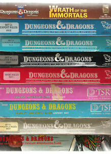 TSR-D-amp-D-DUNGEONS-amp-DRAGONS-BOXED-SETS-BASIC-EXPERT-MASTER-COMPANION-IMMORTAL