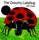 Grouchy Ladybug by Carle (Paperback, 1998)