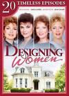 Designing Women: 20 Timeless Episodes (DVD, 2012, 2-Disc Set)