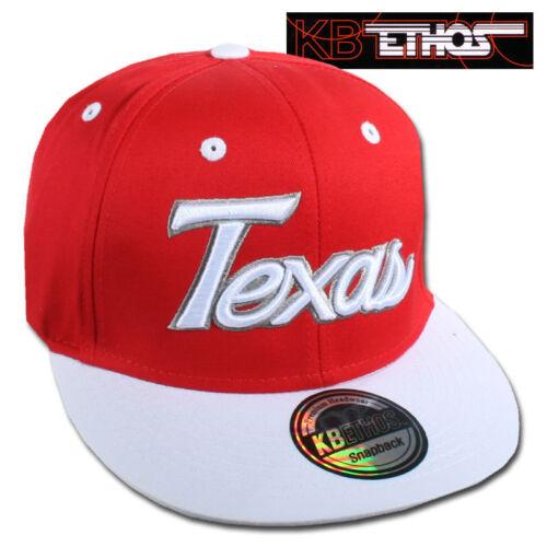 "Ethos CAP /""NEW CITY SNAPBACK 33/"" NEW 2-Tone Trucker cappuccio Merce Nuova"