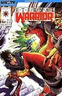 Eternal Warrior #2 (Sep 1992, Acclaim / Valiant)