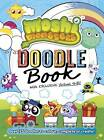 Moshi Monsters: Doodle Book by Penguin Books Ltd (Paperback, 2013)