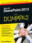Microsoft SharePoint 2013 fur Dummies by Ken Withee (Paperback, 2013)