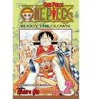 One Piece: Buggy the Clown: v. 2: Buggy the Clown by Eiichiro Oda (Paperback, 2003)