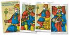 Universal Tarot of Marseille: Tarot Deck by Lee Bursten, Claude Burdel (Paperback, 2006)