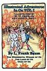 Illustrated Adventures in Oz Vol I: The Wizard of Oz, the Land of Oz, Ozma of Oz by L Frank Baum (Hardback, 2011)