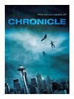 Chronicle (DVD, 2012)