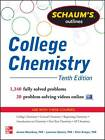 Schaum's Outline of College Chemistry: 1,340 Solved Problems + 23 Videos by Lawrence M. Epstein, Peter J. Krieger, Jerome L. Rosenberg (Paperback, 2013)