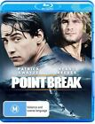 Point Break (Blu-ray, 2011)