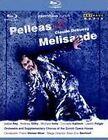 Debussy - Pelleas And Melisande (Blu-ray, 2012)