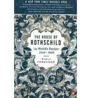 The House of Rothschild: The World's Banker 1849-1998 by Niall Ferguson (Paperback, 2000)